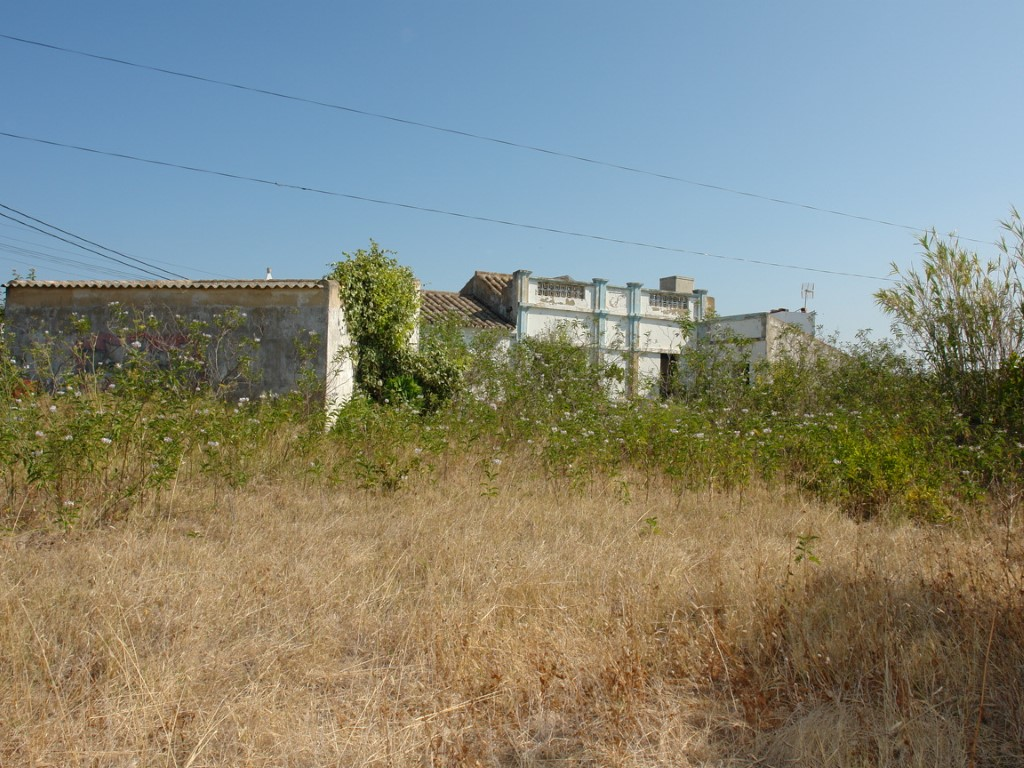 Mixed Land_for_sale_in_Olhão_SMA11633